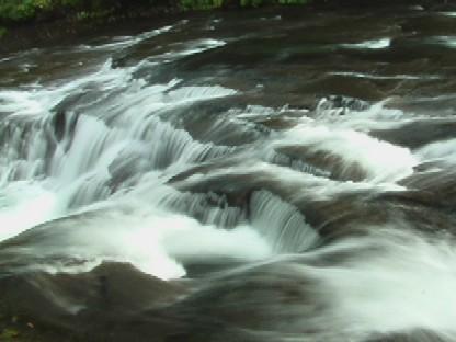 白扇の滝 5